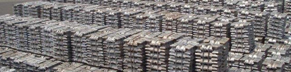 非鉄金属原料の輸出入及び販売